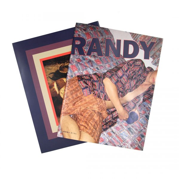 RANDY2.2