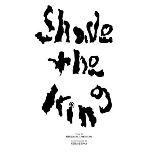 Shade The King Ebook Cover